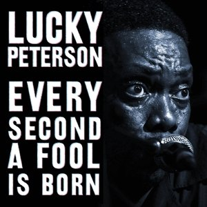 Every Second a Fool is Born