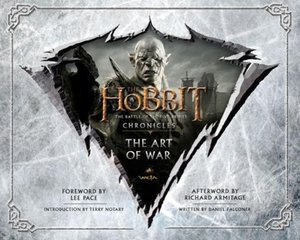 The Hobbit: The Battle of the Five Armies - Chronicles
