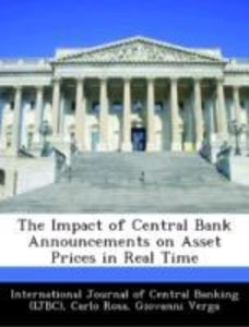 The Impact of Central Bank Announcements on Asset Prices in Real