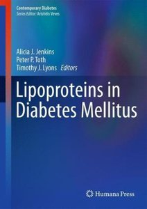 Lipoproteins in Diabetes Mellitus