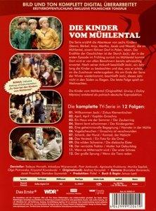 Die Kinder vom Mühlental - Die komplette TV-Serie
