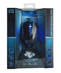 AUROZA -Type G - Pro Gaming Mouse (bis 3000 dpi)
