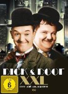 Dick und Doof XXL
