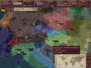 Victoria II - World Edition