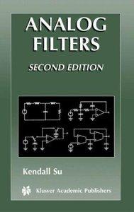 Analog Filters