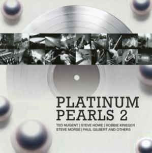 Platinum Pearls 2
