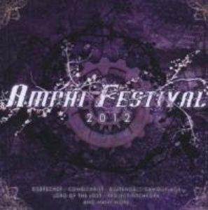 Amphi Festival 2012