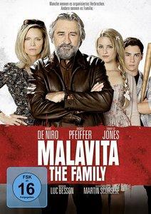 Malavita-The Family