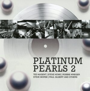 Platinum Pearls 2