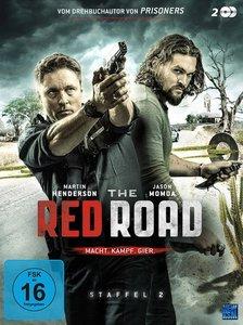 The Red Road - Staffel 2 (6 Folgen)