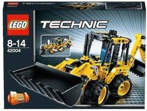 LEGO® Technic 42004 - Mini-Baggerlader