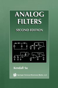 Analog Filters