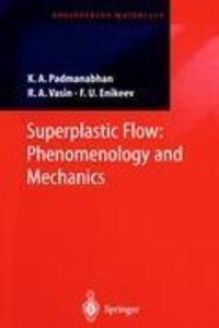 Superplastic Flow