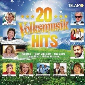 20 Volksmusik Hits