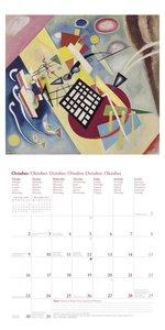 Kandinsky 2017 Broschürenkalender