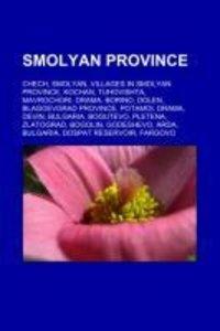 Smolyan Province