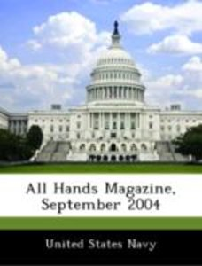 All Hands Magazine, September 2004