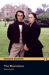 Penguin Readers Level 6 The Moonstone