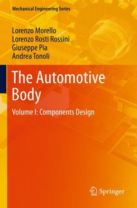 The Automotive Body 1
