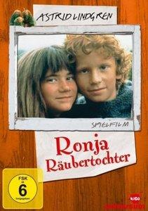 Ronja Räuberstochter