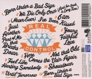 Real Control