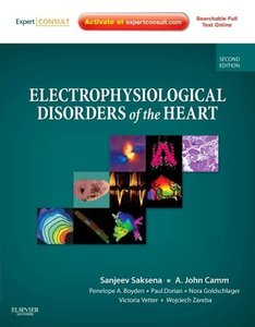Electrophysiological Disorders of the Heart