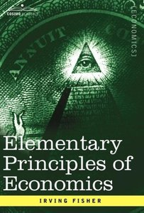 Elementary Principles of Economics
