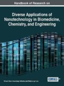Handbook of Research on Diverse Applications of Nanotechnology i