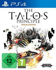 The Talos Principle - Deluxe Edition