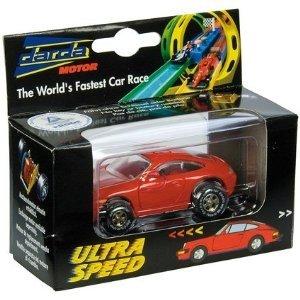 Simm 50322 - Darda: Porsche 911 rot