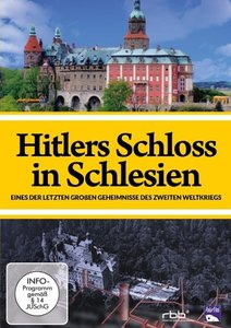 Hitlers Schloss in Schlesien (rbb)