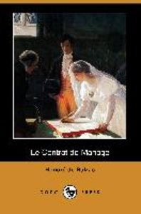 Le Contrat de Mariage (Dodo Press)