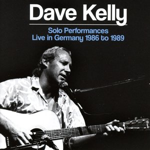 Solo Performances Live In Germany 1986 To 1989