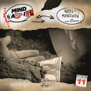 Beckmann, J: MindNapping 11 - Insel-Menschen/CD