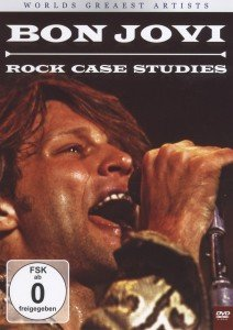 Worlds Greatest Artists:Bon Jovi Rock Case Studies