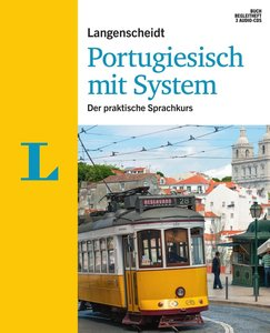 Langenscheidt Portugiesisch mit System. Set