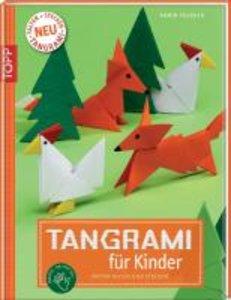 Tangrami für Kinder