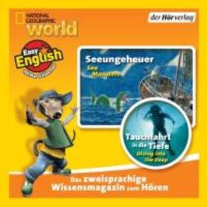 (17)Seeungeheuer/Tauchabenteuer
