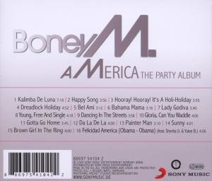 America-Das Party Album