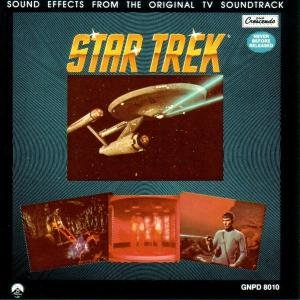 Star Trek Sound-Effects (TV)
