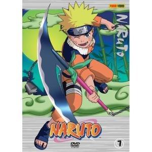 Naruto Vol.7