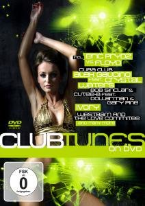 Clubtunes On DVD