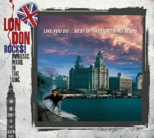 Like You Do-Best Of The Lightning Seeds