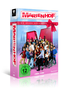 Marienhof-Geschenkedition (10 DVDs)