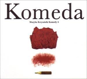 Muzyka Krzysztofa Komedy Vol.4