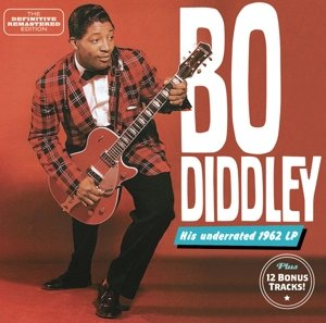 Bo Diddley+12 Bonus Tracks