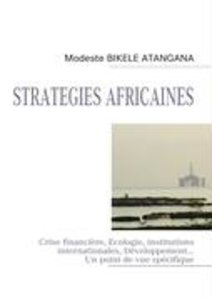 STRATEGIES AFRICAINES