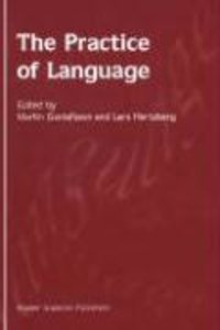The Practice of Language