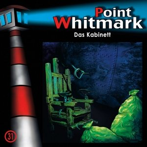 Point Whitmark 31: Das Kabinett