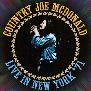 Live In New York \'71